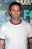 LOS ANGELES - JUL 23:  Garret Dillahunt arrives at the FOX TCA Summer 2012 Party at Soho House on Ju