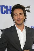 LOS ANGELES - JUL 23: Shawn Levy at the premiere of