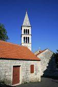Catholic church in Croatia