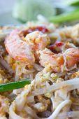 Thailand Fried Shrimp.