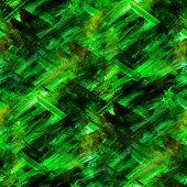 seamless wallpaper green watercolor brown abstract avant-garde a