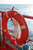 Aro salvavidas (seguridad anillo)