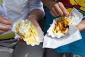 French Frites