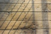 Old Planks Nailed