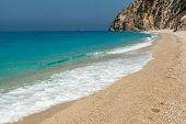 Egremni Beach (lefkada,greece)