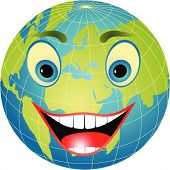 Friendly Earth. The right way to save our planet.