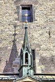 Architecture Of City Prague