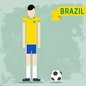 Brazil Uniform