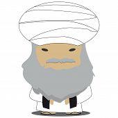 Male arab