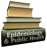 Education Books - Epidemiology & Public Health