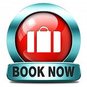 book now online ticket for flight holliday or vacation