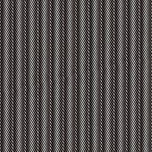 Metallic Long Stright Waves