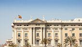 building barcelona