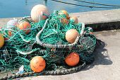 Fishing Net.