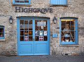 Royal Highgrove Shop