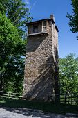 Shot Tower State Historical Park