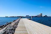 Kalmar Harbour