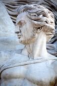 Details of Triumphal Arch de l Etoile