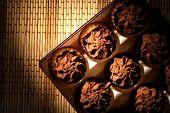 Chocolate Candies Set