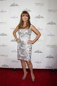 LOS ANGELES - NOV 4:  Jane Seymour at the Hallmark Channel's