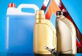 Liquids for car
