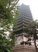 Boya Pagoda, Peking University, Beijing