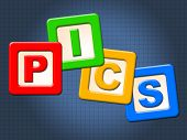 Pics Kids Blocks Shows Child Images And Youngster