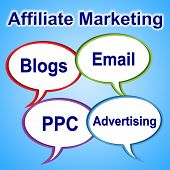 Affiliate Marketing Means Join Forces And Associate