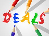 Kids Deals Indicates Sale Youngsters And Toddlers