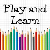 Play And Learn Shows Free Time And Tutoring