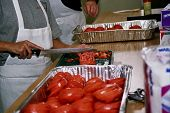 Slicing Toms