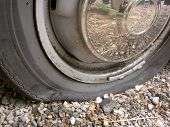 1 Furo no pneu