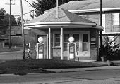 Oude Gas Station