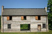 18 Th Century House