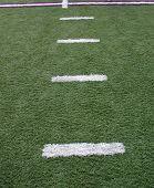 Yard Lines