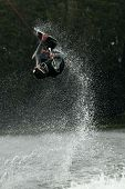 Wakeboard Air