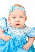 Babygirl bonita