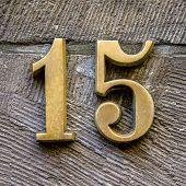 Nr. 15