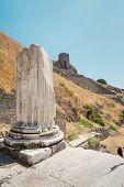 Pergamon Amphitheater