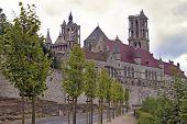 Laon France