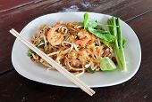 Pad tailandês