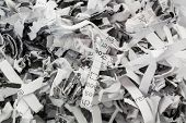 stock photo of outdated  - paper pulp - JPG