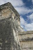 Pelota corte Mirador, Chichén Itzá