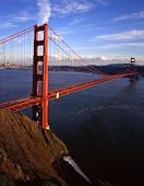 Golden Gate Bridge 9