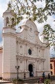 Church Santa Rosa de Copan