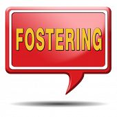 fostering child care and adoptation