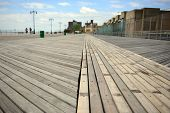 Brooklyn Boardwalk