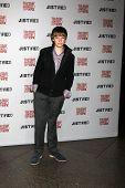 LOS ANGELES - JAN 6:  Jacob Lofland at the
