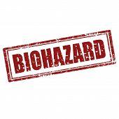 Biohazard-stamp