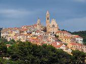 Italia - Liguria, Cervo